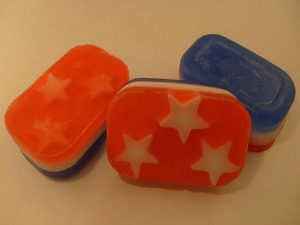 star olive oil soap